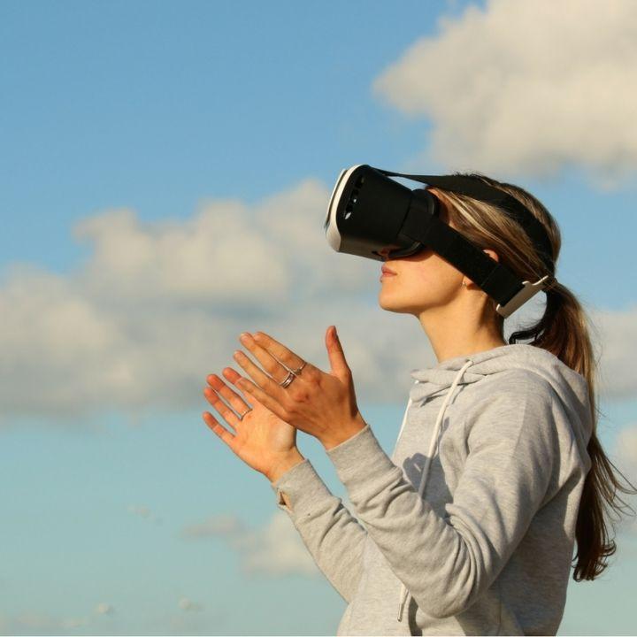 VR, más real que nunca