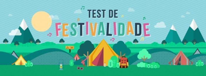 Test de Festivalidad