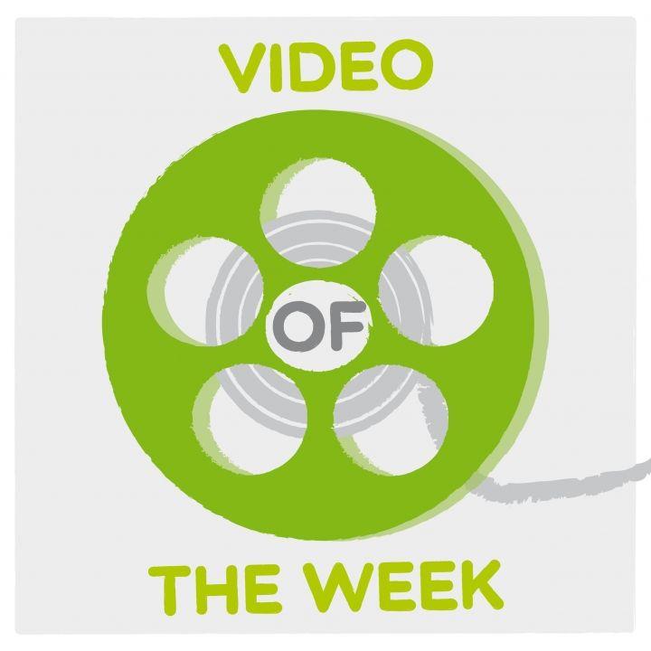 Video of the week: vídeo más visto en YouTube