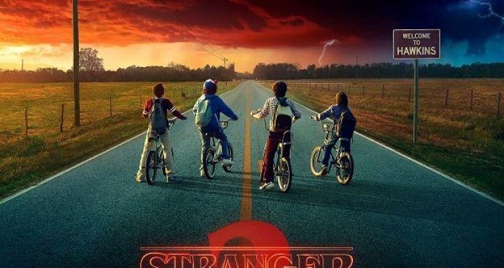 It only gets stranger...