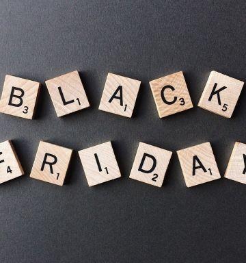 ¿Está preparada tu marca para el #BlackFriday?