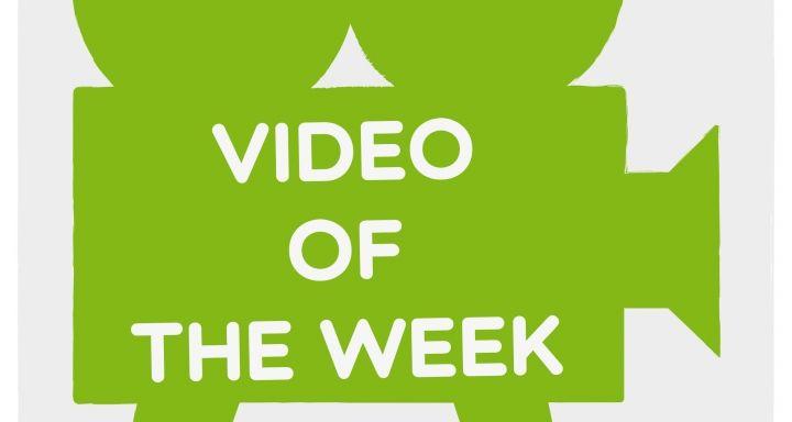 Video of the week: Volkswagen T-ROC