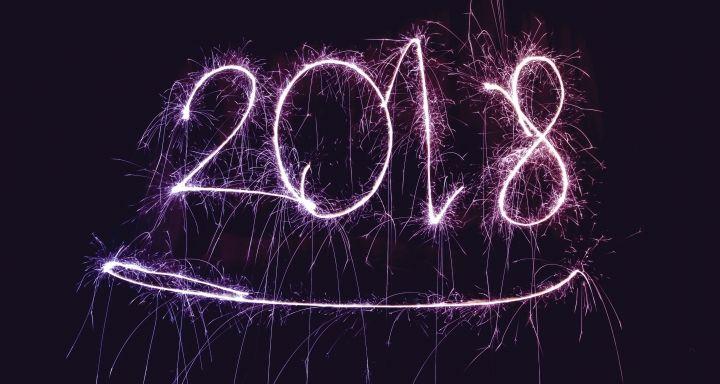 Nuestros propósitos para 2018