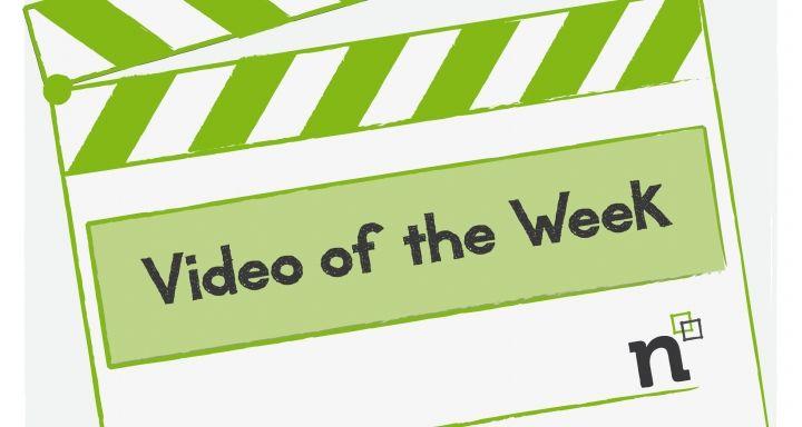 Video of the week: Unsilenced