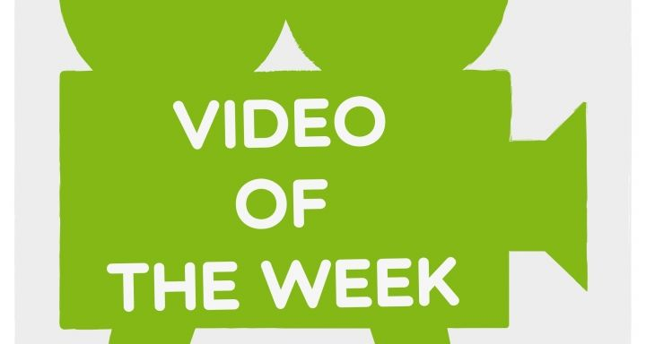 Video of the week: Octopustore