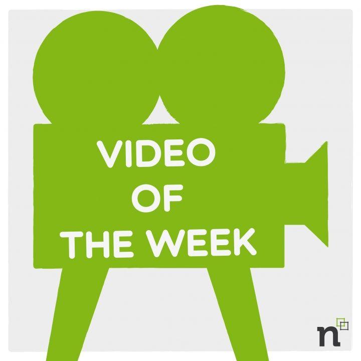 Video of the week: Octopustore