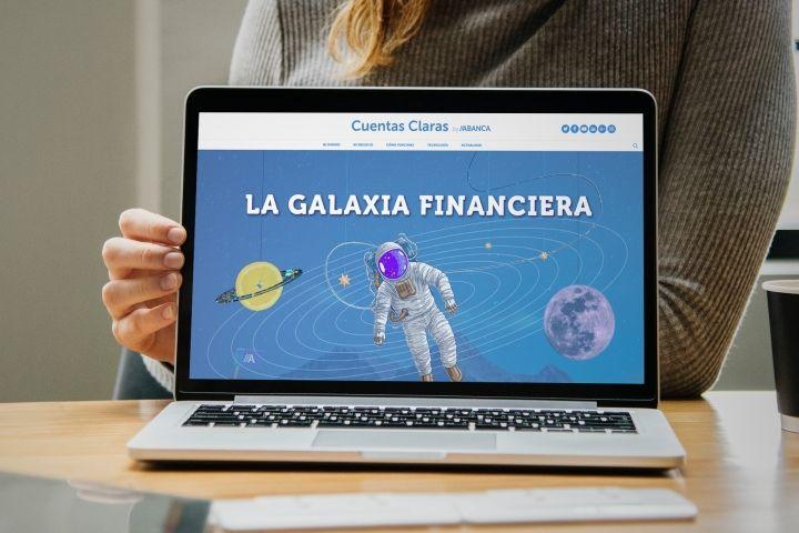 ABANCA educación financiera