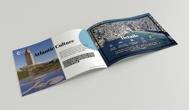 Turismo de A Coruña