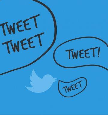 Twitter se sanea: 6% menos de followers en las cuentas