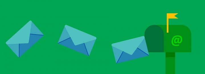 Email marketing: tu mejor compañero para la vuelta al cole.
