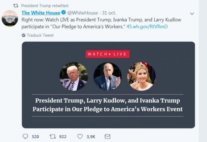 tweets-debates-EEUU