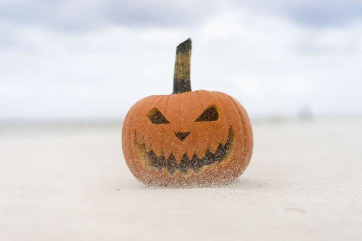 Los contenidos más terroríficos de Nasas este Halloween y Samaín