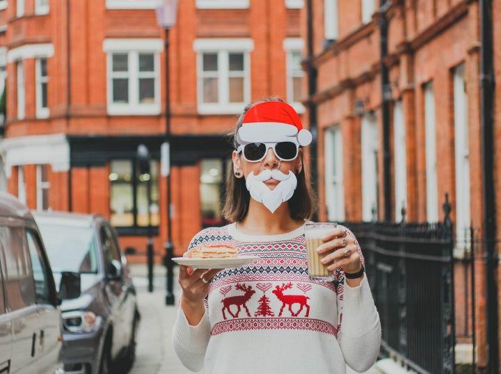 Los 20 gifs que necesitas para estas Navidades